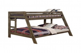 Wrangle Hill Storage Bed