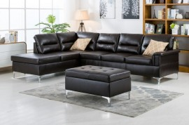 HH Barry Sectional