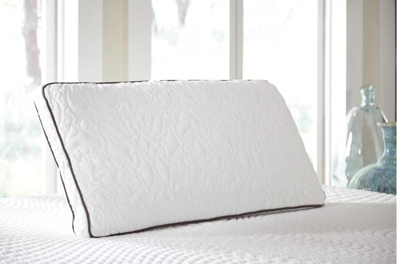 Ashley Dual Side King Pillow (2/CS)