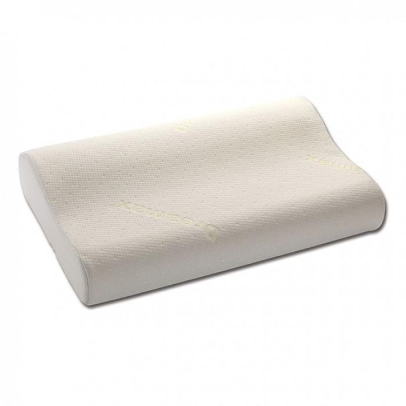 Furniture of America Hosta III Memory Foam Pillow