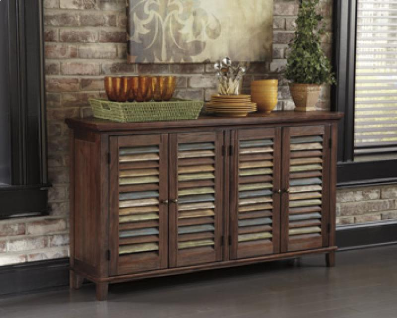 Dining Room Server Mestler - Multi Collection Ashley