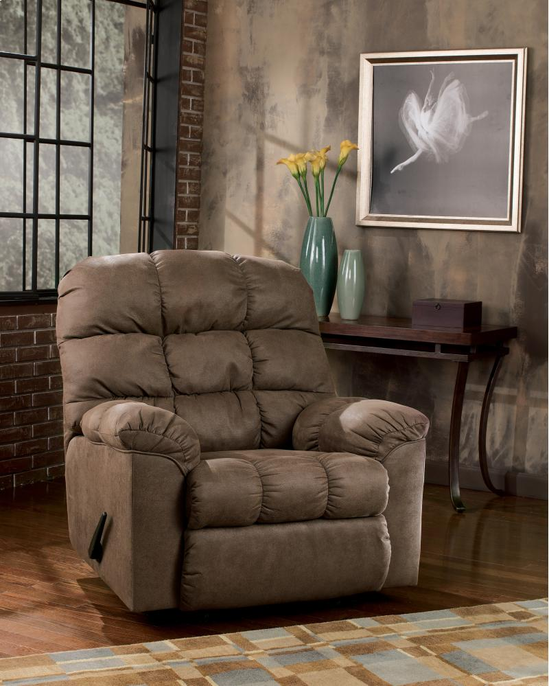 Ashley 13846-25 Recliner