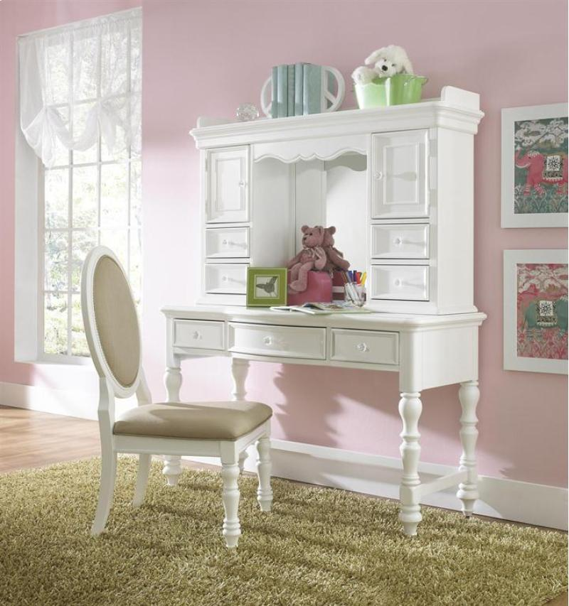 SweetHeart Desk Hutch