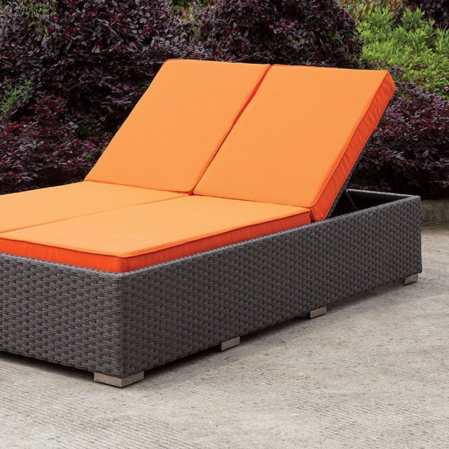 DIXIE PATIO CHAISE