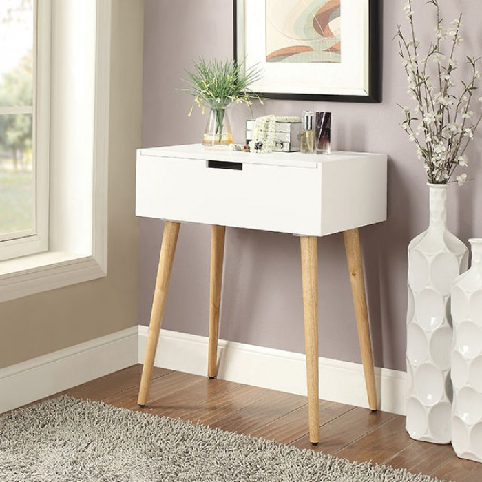 JEWEL VANITY TABLE