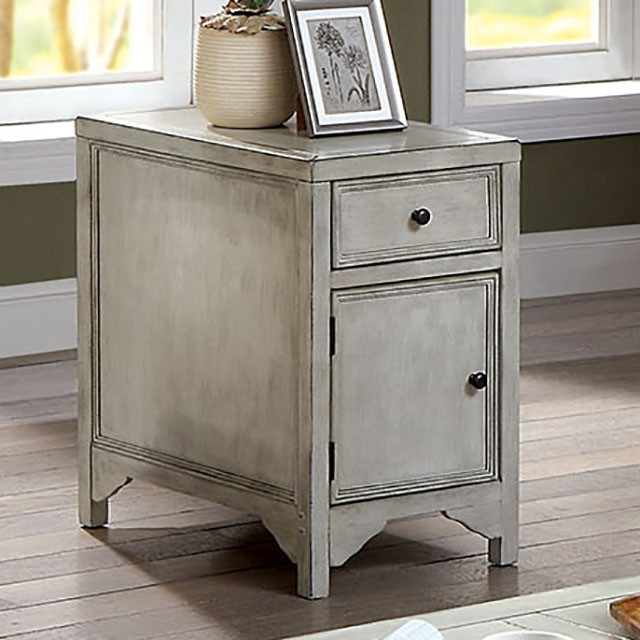 SIDE TABLE CM4327WH-T (FA)