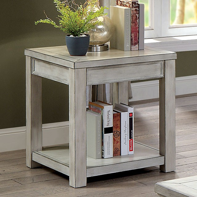 END TABLE CM4327WH-E (FA)