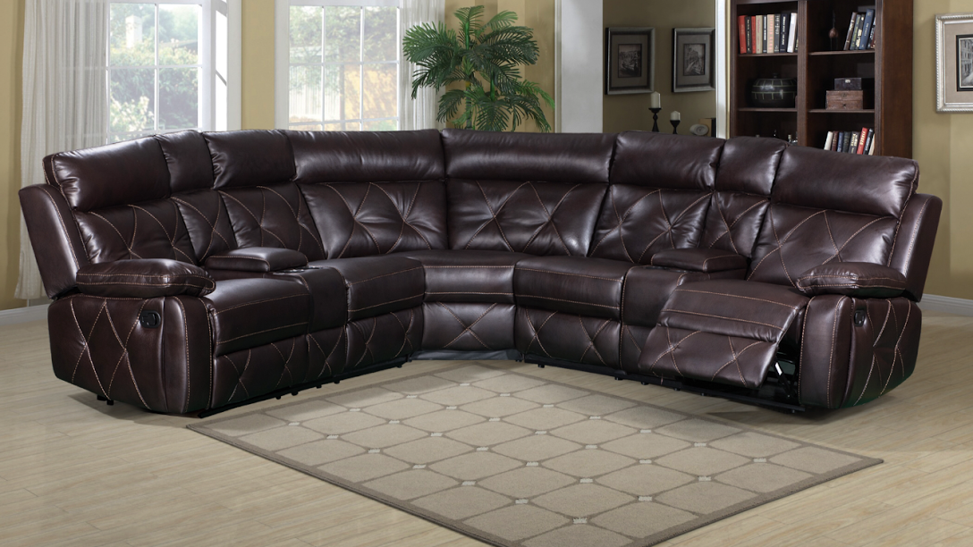 Mckenzie Sectional