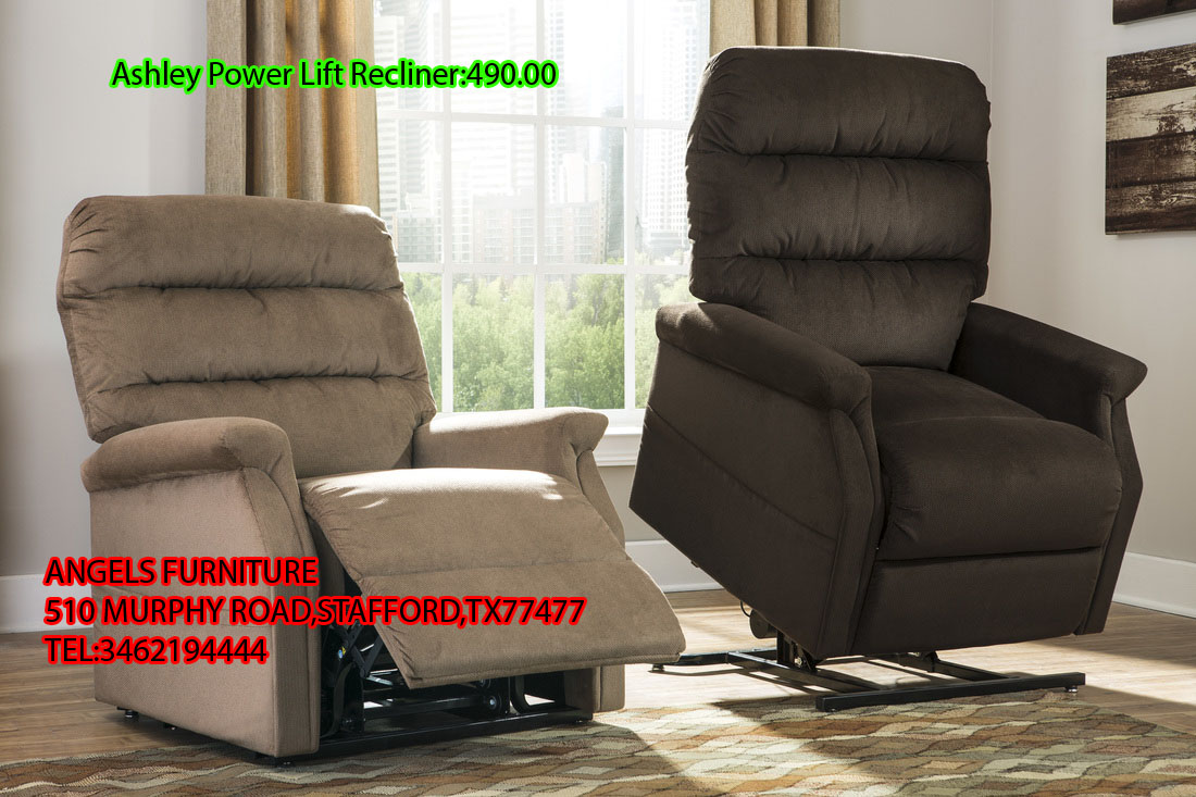 Amazing Ashley Power Lift Recliner Details Grace Furniture Usa Onthecornerstone Fun Painted Chair Ideas Images Onthecornerstoneorg